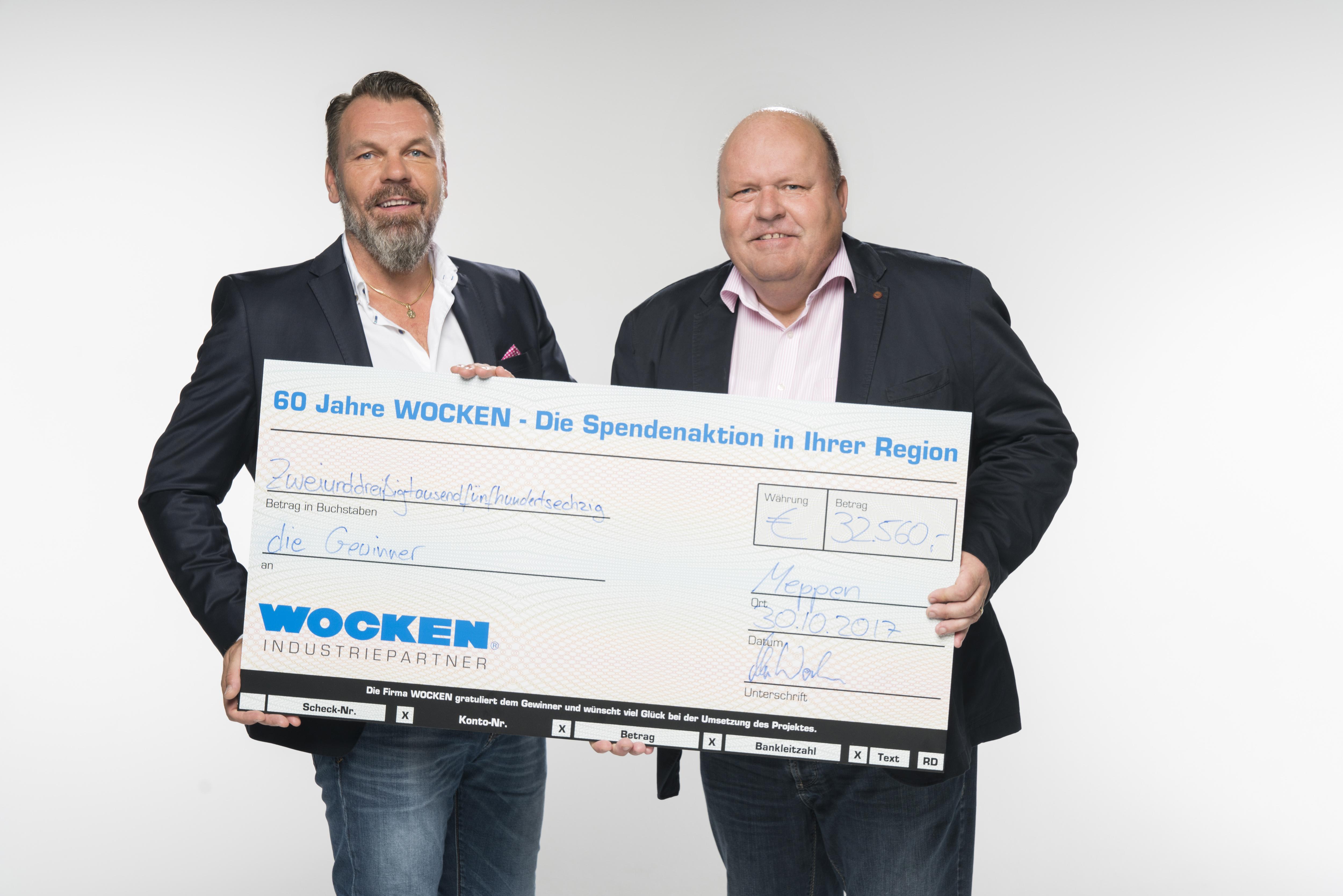 Wocken Meppen